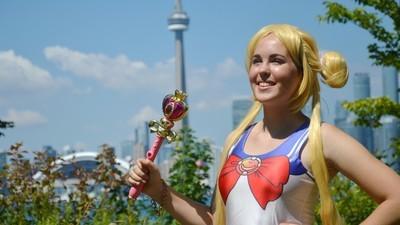 Ich habe den internationalen Sailor-Moon-Tag gefeiert und mache mir jetzt Sorgen um unsere Zukunft