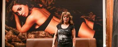 Les prostituées de la frontière franco-allemande