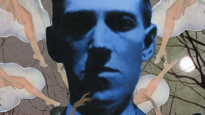 The Posthumous Pornification of H. P. Lovecraft
