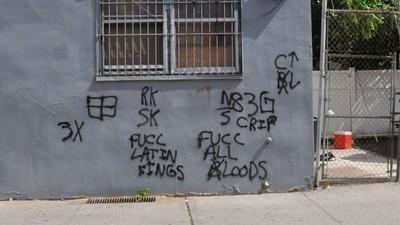 Wie sich New Yorks Gang-Kultur verändert