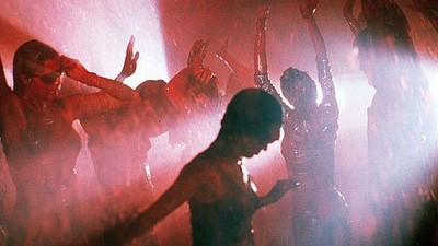 A 'Blood Rave' Is Going to Cover Clubbers in Real Blood, Apparently