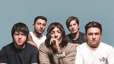 Deathcore ist tot, es lebe der Pop – Bring Me The Horizon im Interview
