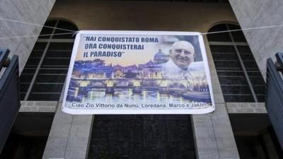 Il funerale di Casamonica ha mostrato come funzionano le cose a Roma
