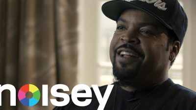 The People Vs. NWA - Ice Cube on 'Straight Outta Compton'