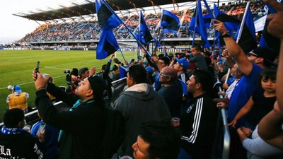 The Rise of Ultras in Major League Soccer