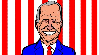 Election Class of 2016: Why America Is Waiting for Joe Biden