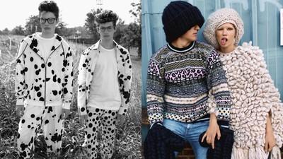 Warum Nachwuchsdesigner keine tragbare Mode entwerfen müssen