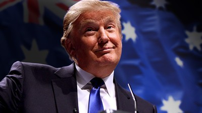 What Can Donald Trumps's Immigration Policy Learn from Australia?