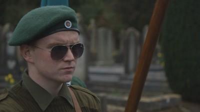 De jonge strijders van Ierland