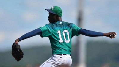 A Potential Baseball Powerhouse Blossoms in Uganda