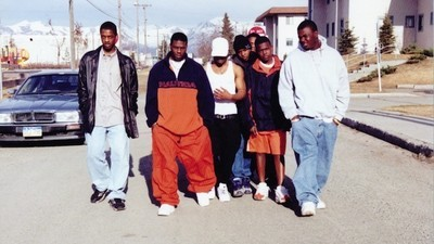 How We Rolled Up North: The Rise, Fall, and Renaissance of the Alaska Rap Scene