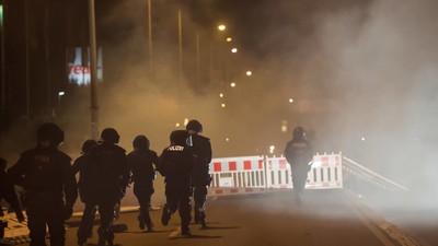 Merkel muss endlich auf den rassistischen Hass in Heidenau und anderswo reagieren