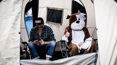 My Festival Crib – So lebt ihr auf dem Frequency