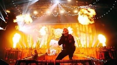 Slipknot en México: Este es el cartel oficial del Knotfest