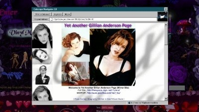 Travel Back in Time to the Best and Weirdest GeoCities Sites