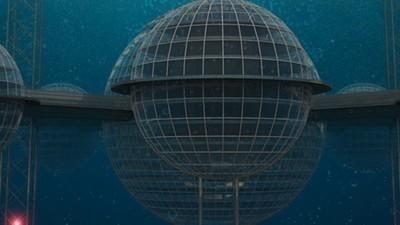 Vor trăi oamenii vreodată sub apă?