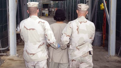 ​Why 'Guantánamo North' Is a Terrible Idea