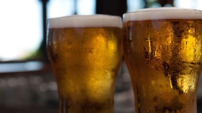 Wie schmeckt Bier aus dem Weltall?