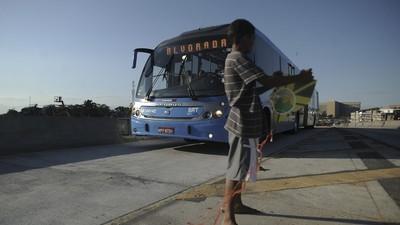 A Polícia Militar do Rio de Janeiro Está Impedindo Adolescentes da Periferia de Ir às Praias da Zona Sul