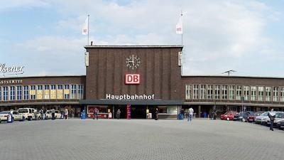 Bandenkriege, Drogen und Angela Merkel: Die No-Go-Area von Duisburg
