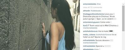 Ce am învățat, în august, despre viață de pe profilurile de Instagram ale vedetelor pop din România