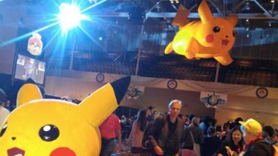 Două persoane au amenințat că o să arunce în aer Campionatul Pokemon