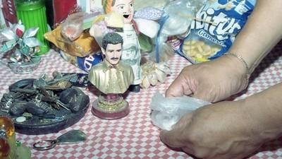 De ladrón de bancos a traficante de cocaína en México DF