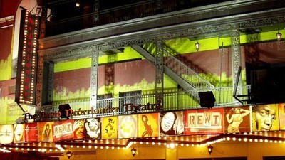 How Much Would the Rent in 'Rent' Be Today?