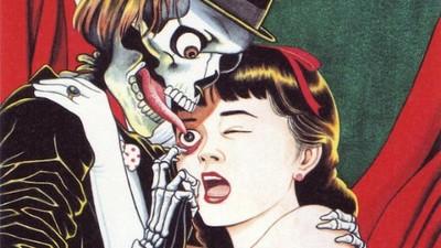 Ilustraţiile erotice japoneze sunt mai bolnave decât crezi