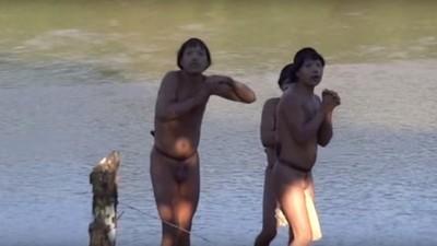 Moeten we contact zoeken met inheemse Amazone-stammen?