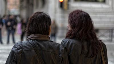 Nein, weibliche Bisexualität ist kein Generation-Y-Symptom