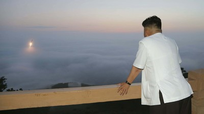 North Korea's 50 Missing Submarines Have Apparently Reappeared Following Truce