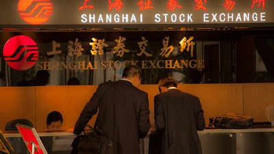 What China's 'Black Monday' Means for the British Economy