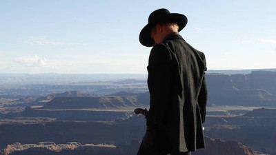 Will 'Westworld,' a Show About a Robot Theme Park Gone Wrong, Be HBO's New Hit?