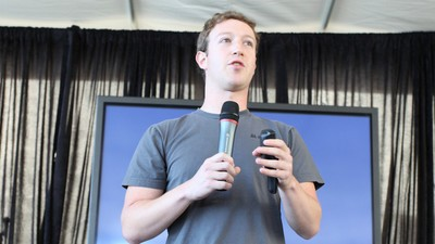 Facebook Is Testing Out a 'Virtual Assistant'