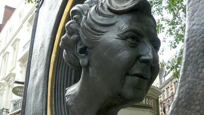 Επιστήμονες Έφτιαξαν μια Μαθητική Εξίσωση για να Βρίσκουν τους Δολοφόνους στα Έργα της Agatha Christie