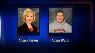 Manhunt Under Way for Suspected Shooter Who Killed Reporter and Cameraman During Live TV Broadcast