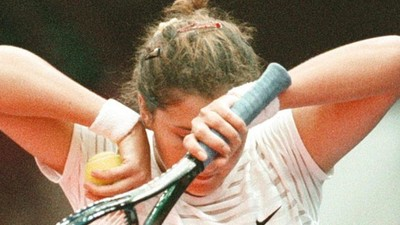 The Cult: Monica Seles