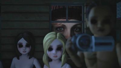 'Until Dawn' beweist, dass niemand von uns einen Horrorfilm überleben würde