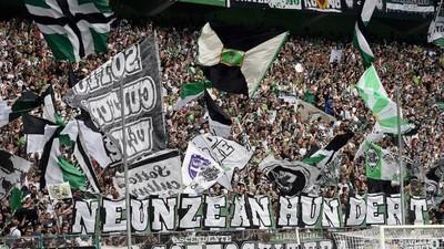 """""""Wir sind keine Terroristen"""" – Warum Gladbacher Fans das Derby gegen Köln boykottieren"""