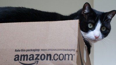 Good and Bad News: Amazon Is Going to Start Delivering Booze to Your Door Within a Few Hours