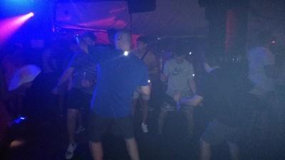 Así es una noche en Pachá Ibiza con mi padre