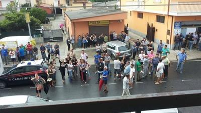 Come una bufala razzista si è trasformata nell'assedio a un centro d'accoglienza in Calabria
