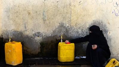 Estos países se están empezando a quedar sin agua
