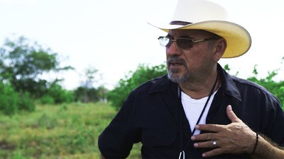 We Talked to One of Mexico's Leading Vigilantes