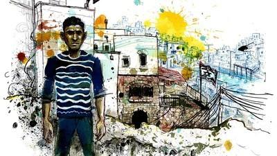 Twee dagen in de Westelijke Jordaanoever
