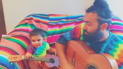 How to Turn Your Baby Into a Musician