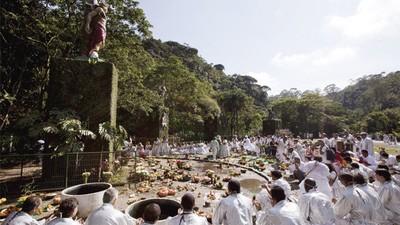 Orgulho e Preconceito: as Religiões Afro-brasileiras