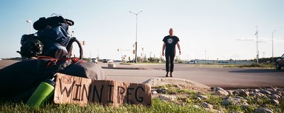 The Best Place to Stand: What I Learned Hitchhiking Across Canada