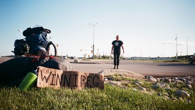What I Learned Hitchhiking Across Canada